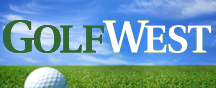 GolfWest Logo