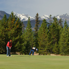 Photo Valemount Golf Course