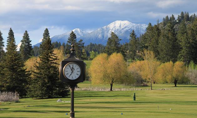 Photo of Eagle Bend Golf Club