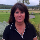jerri hanemayer head pro at mission hills golf course