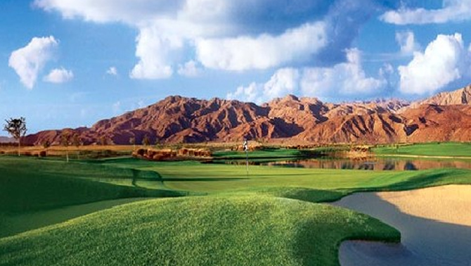 The Golf Club at La Quinta – La Quinta – Skins tees 7,174