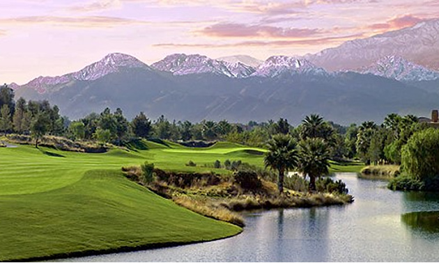 SilverRock Resort – La Quinta – Silver tees 7,578