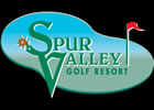 Spur Valley Golf Resort Logo