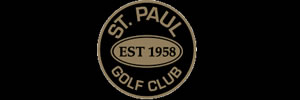 St. Paul Golf Club Logo