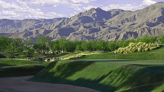 PGA West – TPC Stadium Club – La Quinta – Tournament tees 7,300