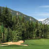 A photo rendering of Whiskey Jack Golf Resort in Sparwood, B.C.