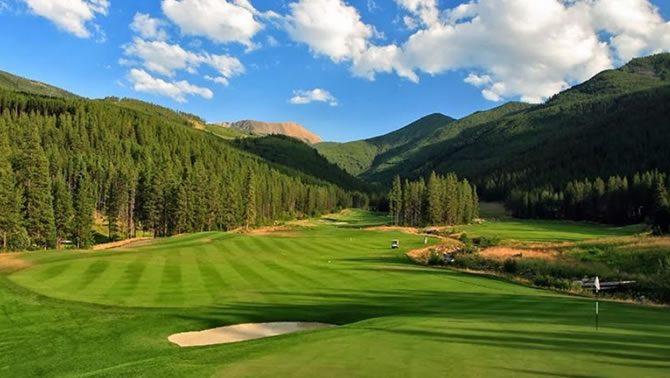 Picture of Greywolf Golf Course