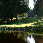 Guildford Golf & Country Club, Surrey, BC