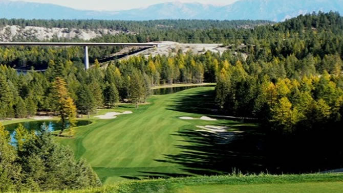 Picture of Shadow Mountain Golf Course