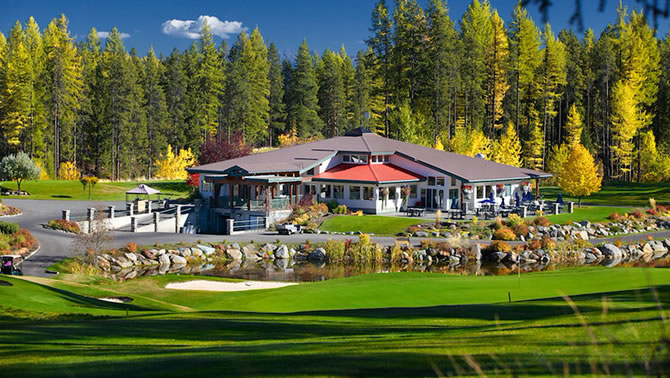Picture of Trickle Creek Golf Course