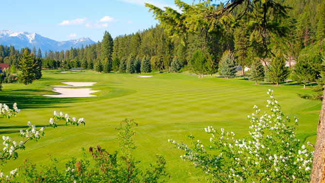 Eagle Bend Golf Course (Semi-Private) – Bigfork