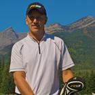 Head Golf Pro Mel Dies.