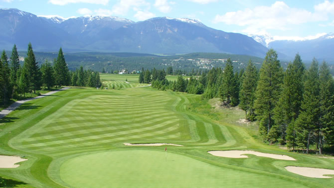 Picture of Copper Point Golf Club